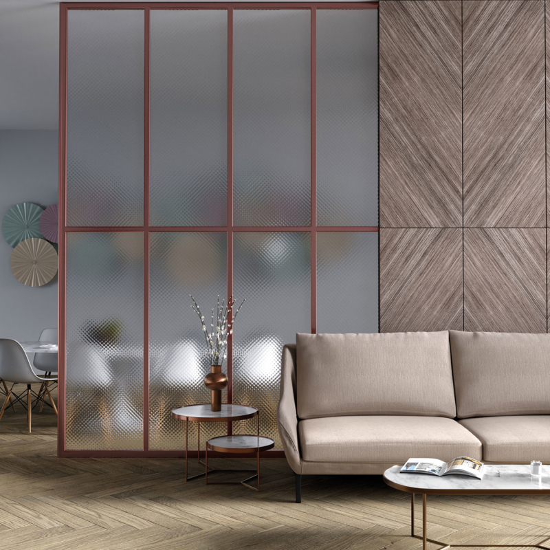 Ornament- & Strukturglas